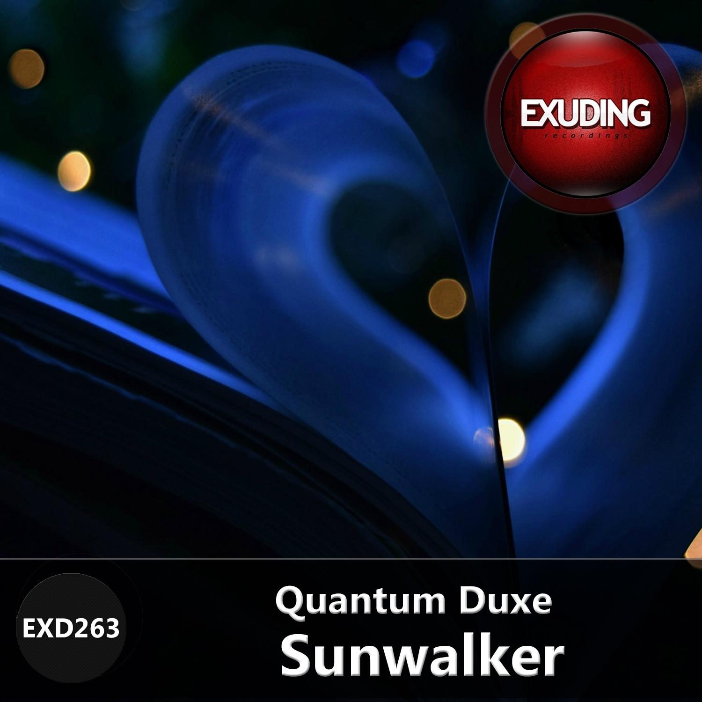 Quantum Duxe - Sunwalker (DJ Solovey Remix)