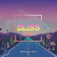 Sarvesh Arya & Viper X - Enter The Bliss (Intro) (feat. Viper X) (Original Mix)