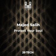 Majed Salih - Demon Vaxine (Original Mix)