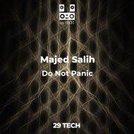 Majed Salih - Radiradiation (Original Mix)