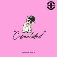 Big Gio - Casualidad (Original Mix)