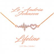 Le\'Andria Johnson - I\'m So High (Original Mix)