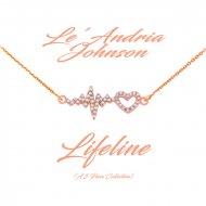 Le\'Andria Johnson - Lifeline (Original Mix)