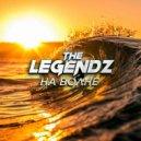 The Legendz & Tim Novell - На Волне (Original Mix)