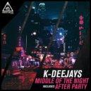 K-Deejays - After Party (Original Mix)