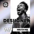 Desiigner - Timmy Turner (Nikita Nik Radio Mix)