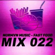 NORMVN MUSIC - FAST FOOD 022 (MIX NO JINGLE)