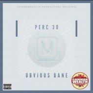 Obvious Bane & Vegas Posada - Gramz / Dickies (feat. Vegas Posada) (Original Mix)