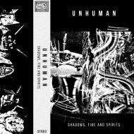 Unhuman - Shadow of the Serpent (Original Mix)