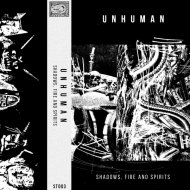 Unhuman - Fire Rash Peeling (Original Mix)
