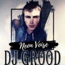 DJ GrooD - Neon Blue (Original mix)