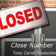Tony Caridi - Close N.2 (Club Version)