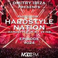 Dmitry Ibiza - Hardstyle Nation #24 ()