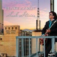 Blake Aaron - Wes\' Side Story (Original Mix)