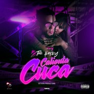 The Hairy - Calienta Cuca (Original Mix)