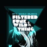 Jay C & Nicola Baldacci - Filtered Funk (Original Mix)