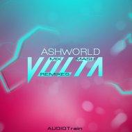 ASHWORLD - Volta ()