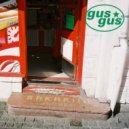 GusGus - Lifetime (Raxon Remix)