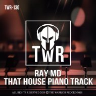 Ray MD - THA HOUSE PIANO TRACK (Original Mix)