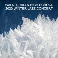 Walnut Hills High School Jazz Ensemble - Groove Merchant ( arr. T. Jones) (Original Mix)
