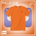 JLaDonne Clothing Company - Orange Work T Clue Tape (#ScrewedNChopped)