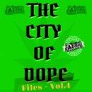 DJ King Assassin & Kurupt & Don Cisco - From The Left Coast (feat. Kurupt & Don Cisco) (Original Mix)