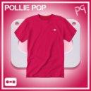 JLaDonne Clothing Company - Fusha Work T White Tape (#ScrewedNChopped)