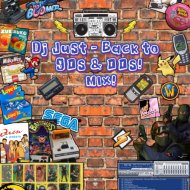 DJ JUST - Back to 90S & 00S!!! ()