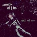 Sairtech, al l bo - Angel Of Music (Original Mix)