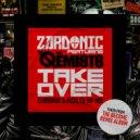 Zardonic & The Qemists - Takeover (Zardonic & Fickle6 Instrumental VIP Remix)