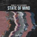 Skiins, Alex Alexander - State of Mind (Original Mix)