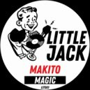 Makito - Magic (Original Mix)