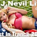 D.J.Nevil Life - Lost In Trance (2019) ()