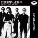Depeche Mode - Personal Jesus (Skyjet Remix)