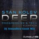 Stan Kolev - Progressive House (DJ Аtmosfera Guest Mix)