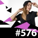 Lady Waks + GOSIZE - Record Club #576 (03-04-2020)