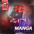 Dj Manga - .Exe (Original Mix)