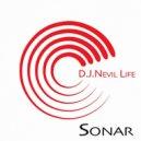 D.J.Nevil Life - Clasic (Original Mix)