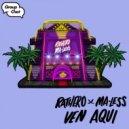 Rathero feat. Ma-Less - Ven Aqui (Original Mix)