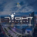 Night Rhythms - 15 years on air 14.03.20 (Astana FM \\2020 Mix)