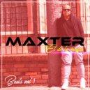 Maxter El De La Magia - Sensation (Original Mix)