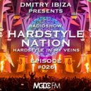 Dmitry Ibiza - Hardstyle Nation #26 ()