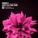 Kaimo K - When You Come Home (Craig London 2020 Remix)