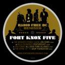 Fort Knox Five - The Wonder Strikes Again (Jon Ohms Instrumental Remix)