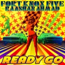 Fort Knox Five feat. Raashan Ahmad - Ready Go (Neighbour Remix)