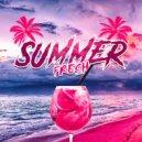 BLVCK CAT - SUMMER FRESH (feat. ✞ λ₴MѺÐ∆I ✞) (Original mix)