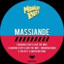 Massiande - Dancing Stuff (I Love the Way) (Moodena Remix)