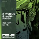 C-Systems & Hanna Finsen - In Front Of Me (Extended Mix)