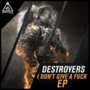 Destroyers - Arabian Flow (Original Mix)