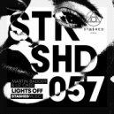 Martin Badder & Liz Cass - Lights Off (Original Mix)